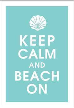 So awesome living within walking distance from the beach! (even if it's just a lake beach! ) ;)  Go Private Beach like Broadkill Beach!