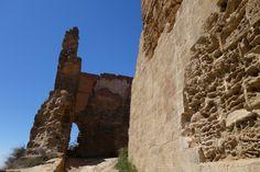 Ruinas del Castillo de Montearagón