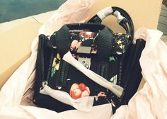 A Tale of Two Retailers Gym Bag, Retail, Chic, Blog, Shabby Chic, Elegant, Blogging, Sleeve, Retail Merchandising