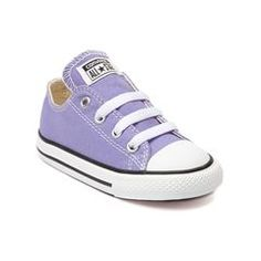 0062e0f5a2a Toddler Converse Chuck Taylor All Star Lo Sneaker Baby Girl Shoes