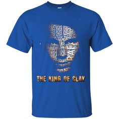 Rafael Nadal Champ10N Tshirts The King Of Clay Hoodies Sweatshirts