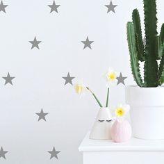 Adesivo Decorativo Estrelinhas - Mode Deco