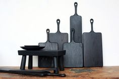 Black Creek Mercantile & Trading Co offers enduring, beautiful, and functional handmade wooden objects that you will love to use as much as we love to make . Cutting Board Oil, Wood Cutting Boards, Chopping Boards, Diy Wood Projects, Woodworking Projects, Welding Projects, Into The Woods, Serving Board, Serving Trays