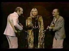 """Puff the Magic Dragon"" by Peter, Paul and Mary.  I remember seeing them in concert as a kid"
