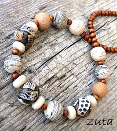 Beads | Zuta Art Pinned by yogafleurdelotus.com