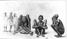Exercícios sobre a Escravidão Africana - Exercícios Brasil Escola