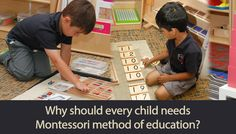 As there is no single registry or even a uniform definition of what goes towards constituting a Montessori school, there is confusion over the total number of private Montessori schools in the USA.