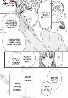 Koi wa Tsuzuku yo Dokomade mo Vol.05 Ch.21 Koi, Manga Love, 21st