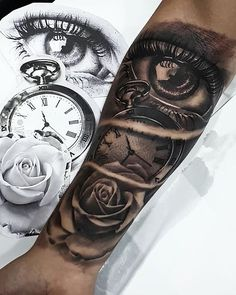 Ideas eye tattoo men forearm for 2019 Half Sleeve Tattoos For Guys, Forearm Sleeve Tattoos, Best Sleeve Tattoos, Tattoo Sleeve Designs, Tattoo Designs Men, Wolf Tattoos, Finger Tattoos, Leg Tattoos, Body Art Tattoos