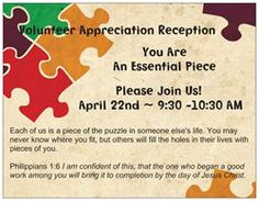 1000+ images about Customer Service Appreciation Week on ... |Customer Appreciation Puzzles