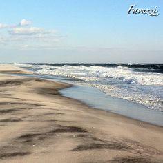 Fire Island, Long Island. NY - Shore
