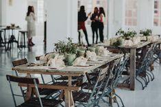 Botanical Styling Workshop / Wedding Style Inspiration / LANE