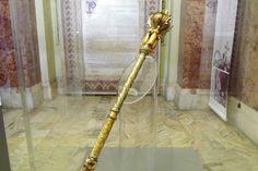 Imagini pentru sceptrul regelui ferdinand