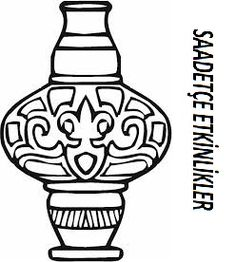 Free Printable Adult Coloring Pages - Vases & Pottery Coloring Pages Food Coloring, Adult Coloring, Flower Vases, Flowers, Printable Coloring Pages, Pottery, Tulips, Crafts, Clocks
