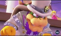 Bowser - Super Mario Odyssey