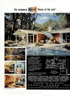 Sholz Homes | Scholz Homes Mark 58 5 5... OMG This Is Identical
