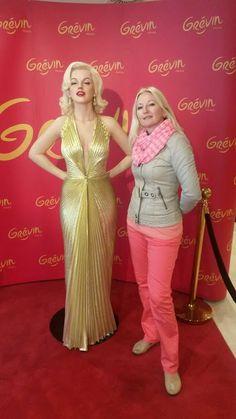 Grévin Praha - muzeum voskových figurín – Sbírky – Google+ Prom Dresses, Formal Dresses, Vogue, Fashion, Dresses For Formal, Moda, Formal Gowns, Fashion Styles, Formal Dress