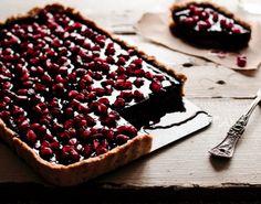 tart, delicious, yummy, food,