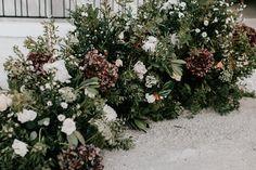 Autumn Flowers. MY WEDDIN Christina Bacharaki https://www.facebook.com/MyWeddingChristinaBacharaki #hydrangea #autumn #wedding #flower #design #florist Photo:Artographer Photojournalism https://artographer.gr/