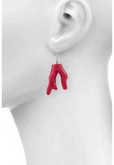 Type 3 Coral Reef Earrings