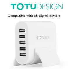 2016 Multi 5 Usb Smart Charger Ports Wall Adapter Multi Phone Charger Cable Iphone Ipod Psp Charging A Cell Phone Cordless Cell Phone Chargers From Archerslove, $12.57| Dhgate.Com