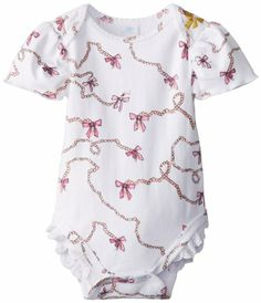 Amazon.com: Rosie Pope Baby-Girls Sleeve Bodysuit: Clothing