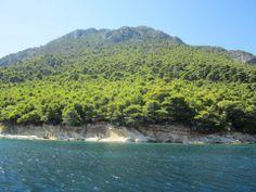 Kalamos island
