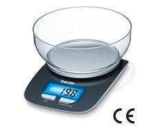 #Küchenwaagen #Beurer #BHKS025   Beurer Küchenwaage KS25  inkl. WiegeschaleBeurer Küchenwaage KS25, mit spülmaschinenfester Wiegeschüssel und LCD-Display,    Hier klicken, um weiterzulesen.