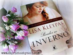 Pecados no inverno, Lisa Kleypas, Editora Arqueiro