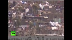 Hurricane Matthew is the first Category 4 storm to hit Haiti in more than a half century, with winds of 140 mph and gusts of up to 160 mph. The death toll in Haiti from