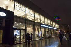 현대 모터스튜디오 모스크바는 현대자동차가 해외에 최초로 개설하는 브랜드 전시관입니다. 새로운 시도와 영감이 하나가 되는 공간입니다. HYUNDAI Motorstudio Moscow is the first brand exhibition center which Hyundai opens abroad. the place where the inspiration and new attempts join together.