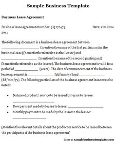 Separation Agreement  Business Templates    Template