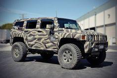 11 Outfitter Design Hummer Builds Ideas Hummer Hummer H3 Outfitter