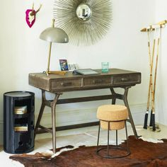wooden desks nordic desk from graham and green