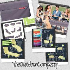nieuwe collectie voorjaar/zomer 2015 outbag
