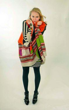 Hannah Louise Buswell- graduate 2009- Ravensbourne College of Design & Communication ....... beautiful inspiration!