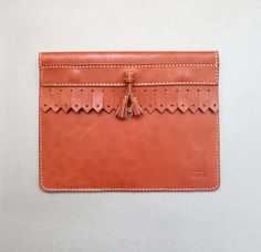 Spring Promotion - ipad Leather Case with Japanese cloth Lining