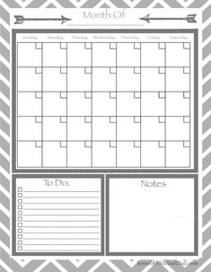 It is time to get organized and these free organizational printables are perfect! Print them out at home and start getting more organized right away! Daily Planner Pages, Study Planner, Free Planner, Planner Template, Printable Planner, Free Printables, Checklist Template, Monthly Planner, Planning Calendar