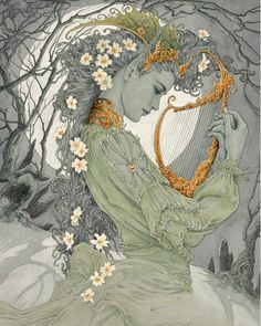 Art Inspo, Kunst Inspo, Fantasy Kunst, Fantasy Art, Elfa, Fairytale Art, Art Et Illustration, Fairy Art, Fantasy World