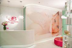 B & B Body and Beauty Clinic  Spa Warszawa ŻYCIEWLUKSUSIE.PL