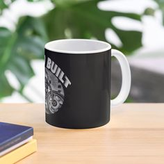 ceramic mug featuring wraparound print. Available in two shapes. I Like What You Got - Rick and Morty Inspired Cromulan from the episode Get Schwifty