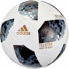 adidas FIFA World Cup Top Glider Ball White Black Metallic Silver 83cad1e9f3d37