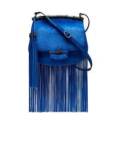 Gucci http://www.marie-claire.es/moda/accesorios/fotos/bolsos-con-flecos-el-must-de-la-temporada/gucci8-1