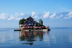 No.2 -Dali (Northwest Yunnan) | Top 9 Destinations Of Yunnan During Spring Festival