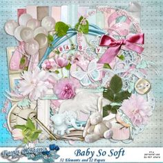 Baby So Soft