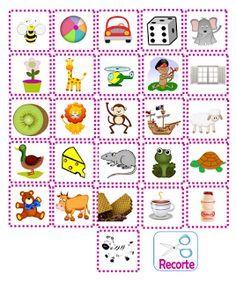 Notebook da Profª: Jogo do Alfabeto