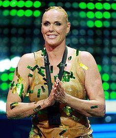 """FINALE DER RTL-SHOW """"ICH BIN EIN STAR – LASST MICH WIEDER REIN!"""" TV-Publikum schickt Brigitte Nielsen in den Dschungel"""
