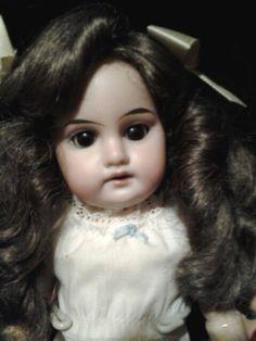 1894 Armand Marseille doll.