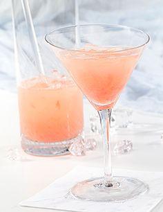 Rio Star Grapefruit & Vodka Cooler