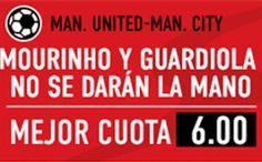 el forero jrvm y todos los bonos de deportes: Sportium Apuestas curiosas Mourinho vs Guardiola U...
